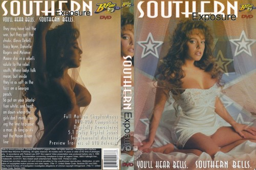 Southern Exposure (1992) cover