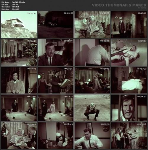 Surftide 77 (1962) screencaps