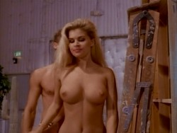 The Bikini Carwash Company II (1993) screenshot 4