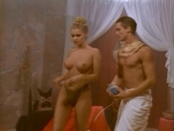 The Bikini Carwash Company II (1993) screenshot 5