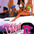 The Bikini Carwash Company II (1993) cover