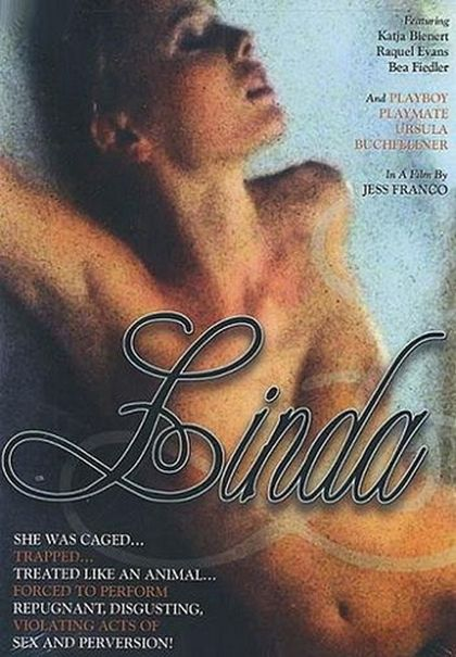 The Story of Linda (1981) cover