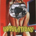 Undulations (1980) cover