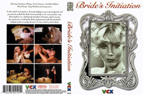 Bride's Initiation (1976) (WEB-DL 1080p) cover