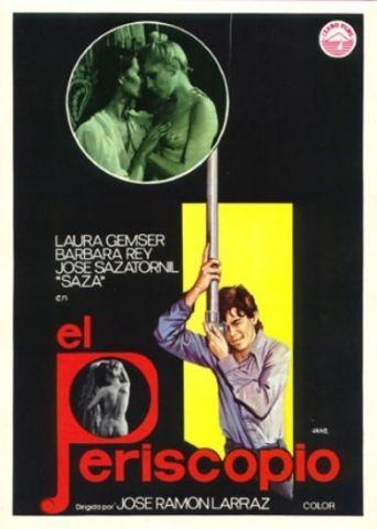 El periscopio (1979) cover