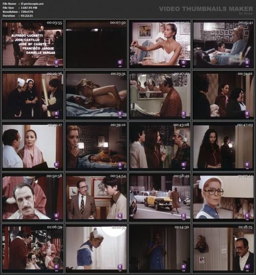 El periscopio (1979) screencaps