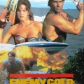Enemy Gold (1993) cover
