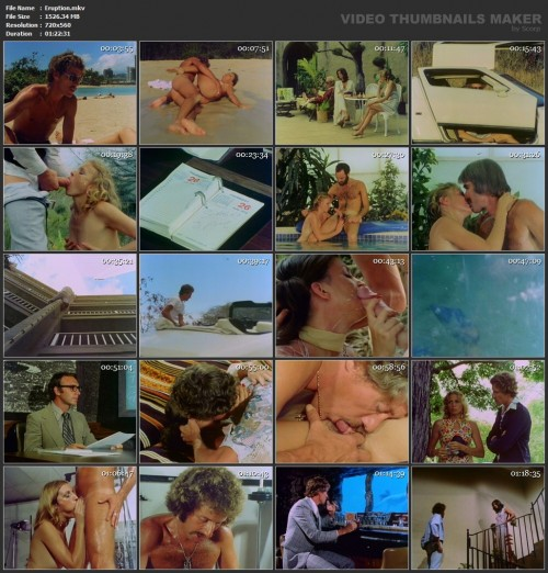 Eruption (1976) screencaps