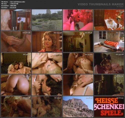 Gier und Ekstase (1986) screencaps