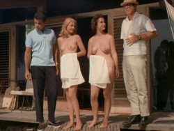 Goldilocks and the Three Bares (1963) screenshot 2