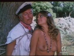 I Prosseneti (1976) screenshot 3