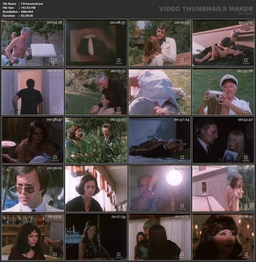 I Prosseneti (1976) screencaps