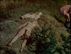 Jagdrevier der scharfen Gemsen (1975) screenshot 6