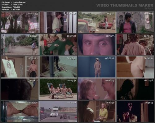 Le sorelline (1975) screencaps