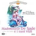 Mademoiselle de Sade e i suoi vizi (1969) cover