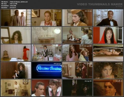 Miele di donna (Better Quality) (1981) screencaps