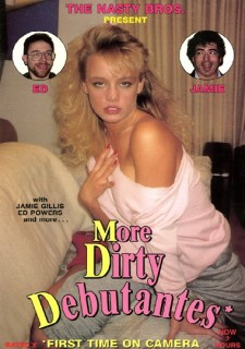 More Dirty Debutantes 1 (1990) cover