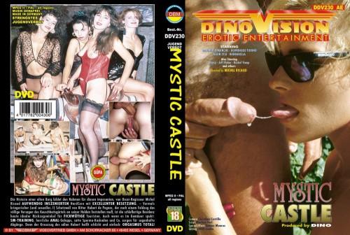 Mystic Castle (1995) cover