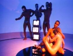 Pathos - Segreta inquietudine (1988) screenshot 2