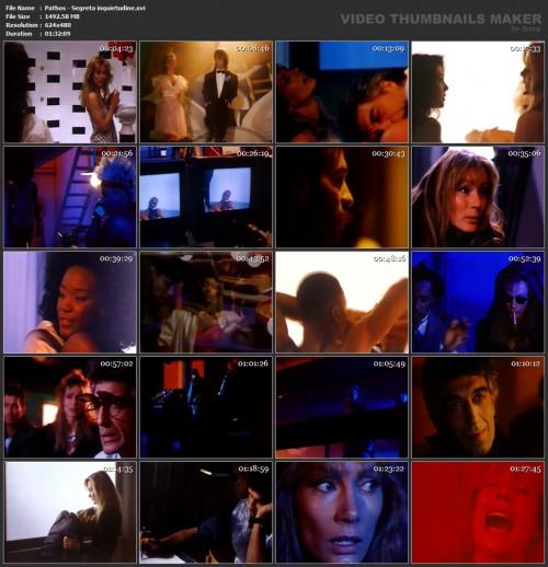 Pathos - Segreta inquietudine (1988) screencaps