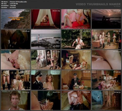 Prisoner Of Paradise (1980) screencaps