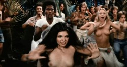 Revenge of the Cheerleaders (Better Quality) (1976) screenshot 6