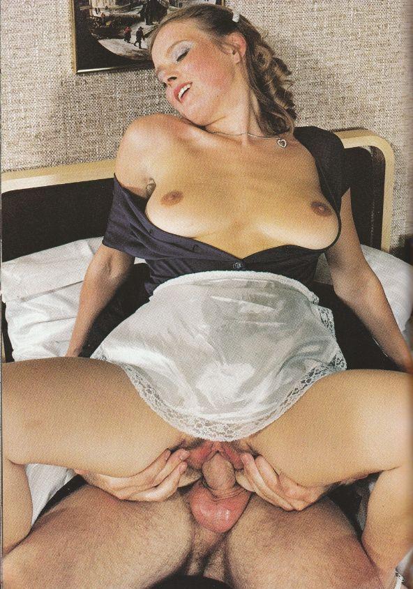Marilyn jess anal