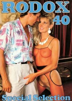 Rodox 40 (Magazine) cover