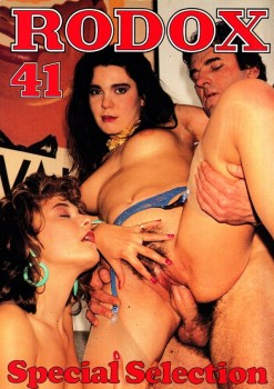 Rodox 41 (Magazine) cover