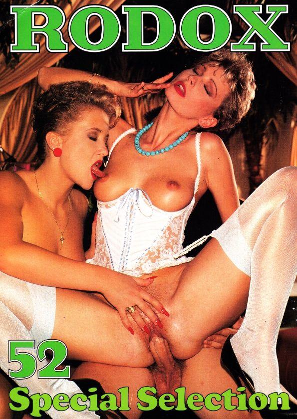 Vintage classic retro porn rodox not happens))))