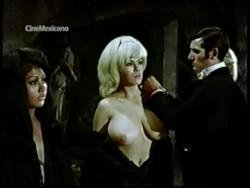 Santo en El tesoro de Dracula (1969) screenshot 2
