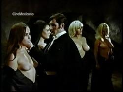 Santo en El tesoro de Dracula (1969) screenshot 3