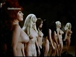 Santo en El tesoro de Dracula (1969) screenshot 4