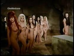 Santo en El tesoro de Dracula (1969) screenshot 6