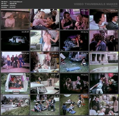 Sex Connection (1973) screencaps
