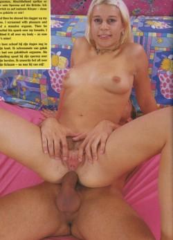 Silwa Schulmadchen 100 (Magazine) screenshot 3