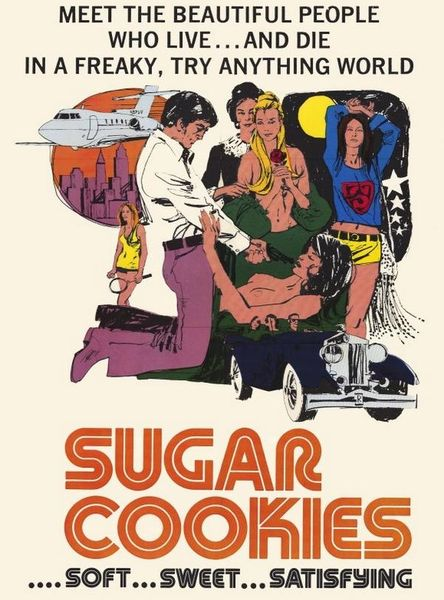 Sugar Cookies (Better Quality) (1973) cover