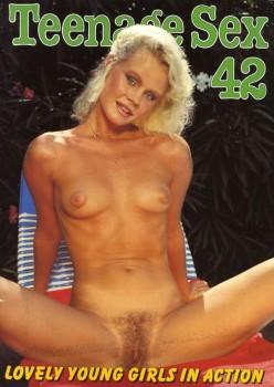 Teenage Sex 42 (Magazine) cover