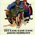 The Bang Bang Gang (1970) cover
