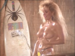 The Bikini Carwash Company (1992) screenshot 6