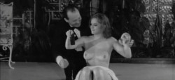 The Dirty Girls (1965) screenshot 4