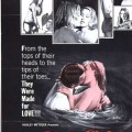 The Dirty Girls (1965) cover