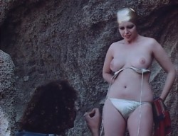 Two Female Spies with Flowered Panties (1980) screenshot 5