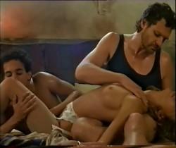 Amantide - Scirocco (1987) screenshot 5