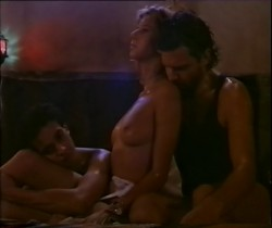 Amantide - Scirocco (1987) screenshot 6