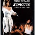 Amantide - Scirocco (1987) cover