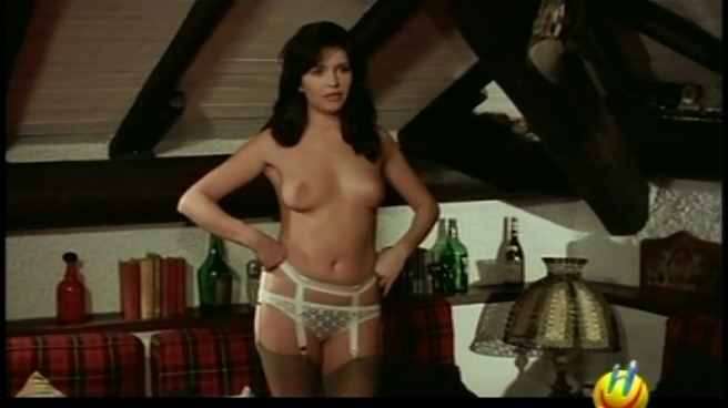 Femi benussi nude from la mala ordina - 1 part 9
