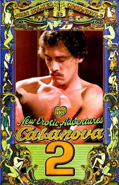 Casanova II (1982) cover