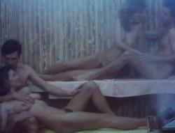 Christina (1984) screenshot 2