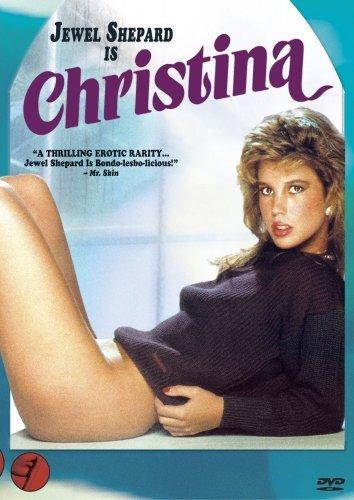 Christina (1984) cover